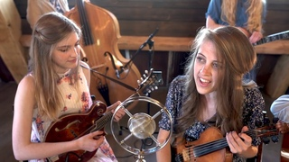 Take Me Home, Country Roads - The Petersens (LIVE)