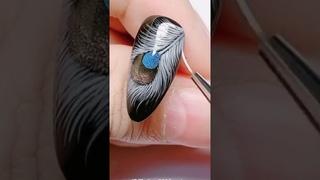 Сборник Французского Маникюра в 1 видео/French Manicure/Идеи Дизайна Ногтей#281