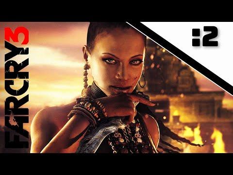 Прохождение ➤ Far Cry 3 Classic Editon Часть 2 А где же Лиза ➤