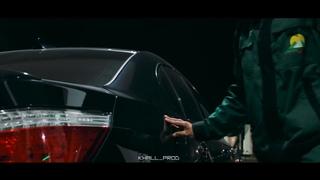 BMW M5 E60 | city drift | Shanks - Bonnie and Clyde