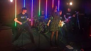 Oran Mor - Марена (Live )