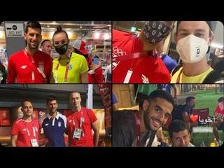 Novak Djokovic Is The Most Popular Athlete At The Tokyo 2020 Olympics