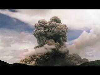 '' Evacuación De Inmediato '' El Volcan La Soufrière En Erupcion (San Vicente) Abril 9, 2021