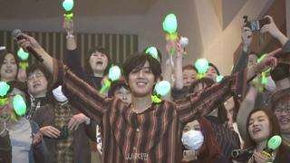 20200215 Do You Like That & Lucky Guy👉Kim Hyun Joong Japan Tour 2020月と太陽と君の歌🌙月TOUR in OSAKA