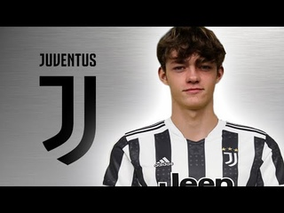ELIAS SOLBERG   Welcome To Juventus 2021   Insane Goals, Skills, Assists (HD)