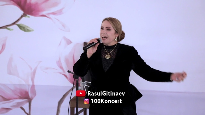 Тамара Джабраилова Ожидание Весны