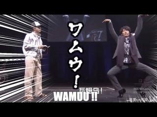 Jojo pose by Daisuke Ono, Jotaro Kujo's Voice Actor (Eng sub)