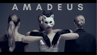 Rock Me Amadeus (Falco) - AMADEUS  Electric Quartet