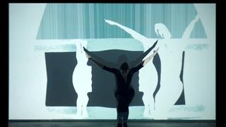 M.I. (dance installation)