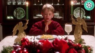 Господи, благослови этот питательный, микроволнового приготовления ужин из макарон с сыром.