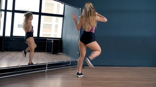 Shatta Wale - Dancehall Girl || Dancehall routine by Claire