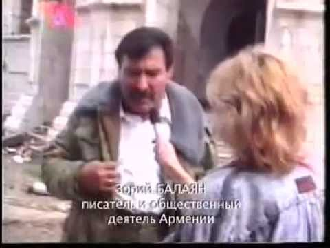 Живите Лучший фильм о карабахской войне Armenia