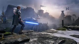 STAR WARS Jedi: Fallen Order   R3 3200G   GTX 1650 4 GB   16 GB RAM