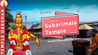Sabarimala yatra   A Journey from Nilakkal to Sabarimala   swamye saranam ayyappa   #templedarshan