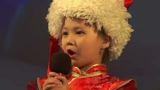 Адуушанай дуун-исп. Юмжана Будаева г. Санкт-Петербург