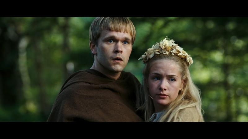 Арн спасает девушку Арн Рыцарь тамплиер 2007