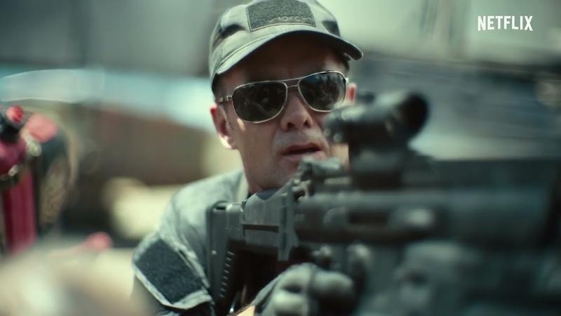 Армия мертвецов 👽 Фильм 2021 Netflix 🔥 Русский трейлер