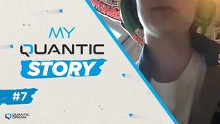 My Quantic Story – Zoe