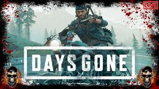 ЖИЗНЬ ПОСЛЕ ПРОХОЖДЕНИЕ [Days Gone] #1