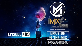 Ayham52 - Emotion In The Mix  (01-09-2019) [Trance/Uplifting Mix]