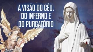 Terço do Combate 22/06 - 7º Dia - Novena da Rainha da Paz | Exército de São Miguel