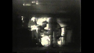The Boys Next Door - Shivers (Live - Rowland on Vocals)