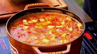 Рецепт: Суп минестроне - ТОРЧИН®