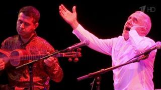 На Чеховский фестиваль свое искусство из Азербайджана привезли хранители мугама.
