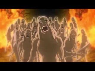 Мультфильм «Ад Данте  Анимированный эпос»