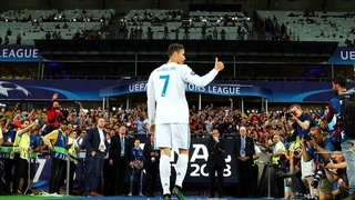 Cristiano Ronaldo - Real Madrid's Greatest