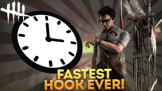 Fastest Hook Ever! (Dead by Daylight Funny Moments Ep. 219)