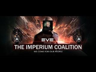 EVE Online: THE IMPERIUM COALITION