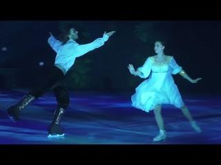 Alina Zagitova  Ruslan and Ludmila Musical