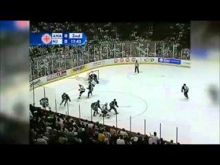 Stanley Cup Winning Goals (1990-2011)