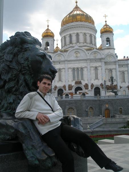 Михаил Годлевский, Похвистнево, Россия