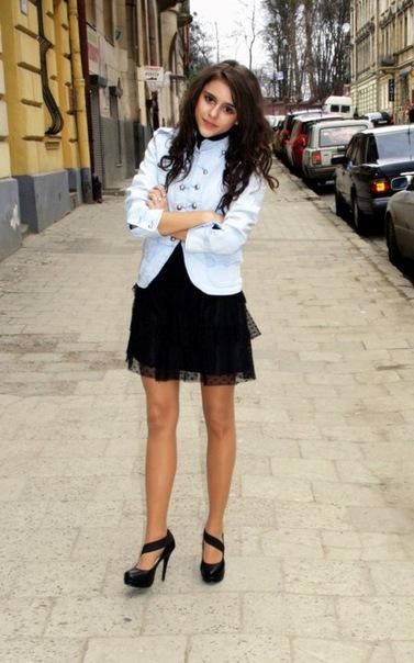 Natalia Semenova фото №3