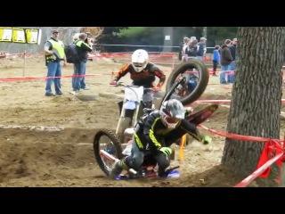 Dirt Bike & ATV/QUAD Bike Crashes, Wrecks, & FAILS 2016