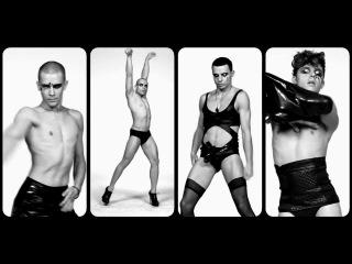 Kazaky ft Kylie Minogue / Time Bomb / Horror Picture Show / Nicola Formichetti / Inez & Vindoodh