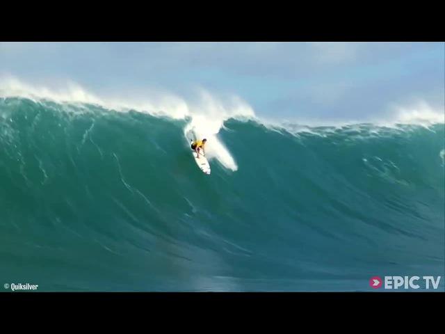 The Eddie Aikau Big Wave Surf Invitational 2014 EpicTV Surf Report Ep 85