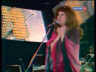 Алла Пугачева - Реченька (Сопот, 1978 г.)