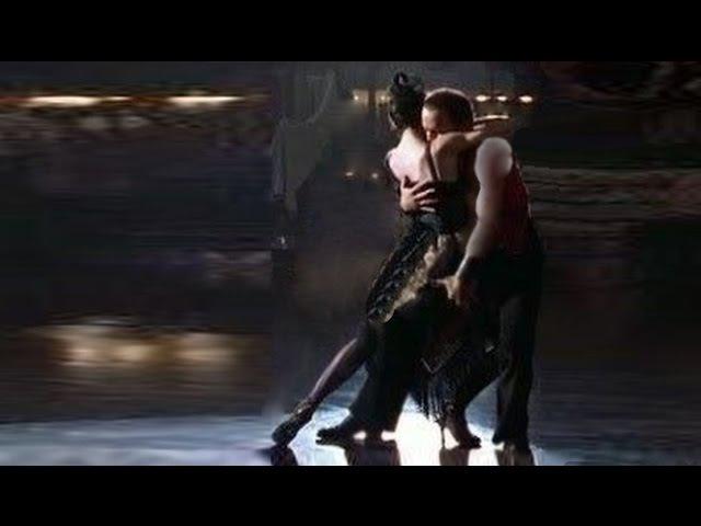 Passion Tango Roxanne