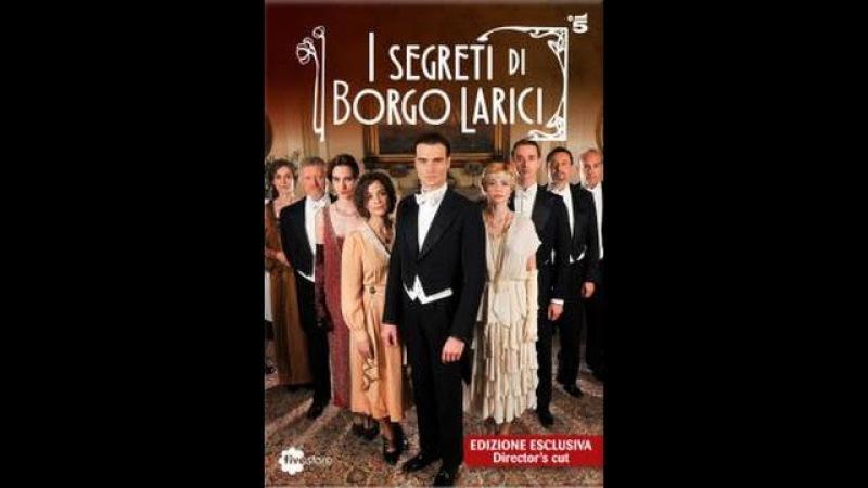 Тайны Борго Ларичи 01 Триллер Детектив Драма Все серии