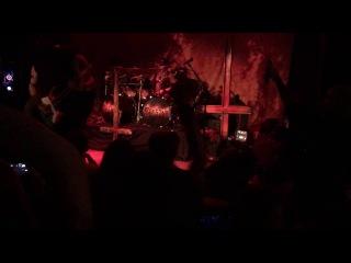 Asesino - Brujerizmo (Brujeria cover) live @ Whisky a Go Go, September 10, 2016