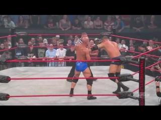 TNA Impact! 17.12.09