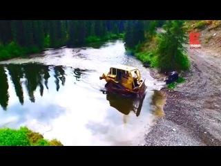 Нефритовая лихорадка 2 сезон 10 серия Трещины (2016)