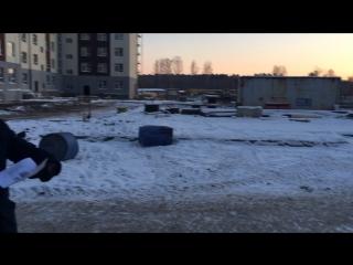 Видео от Игоря Торощина