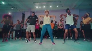 Surrender - Adekunle Gold class choreography