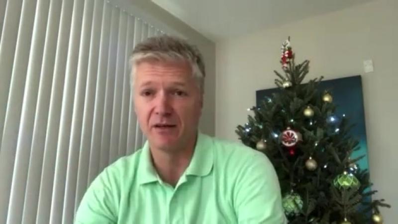 Поздравление с 2018 Новым Годом