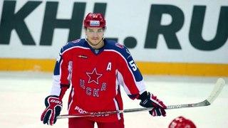 Воспитанник череповецкого хоккея Богдан Киселевич переходит в НХЛ