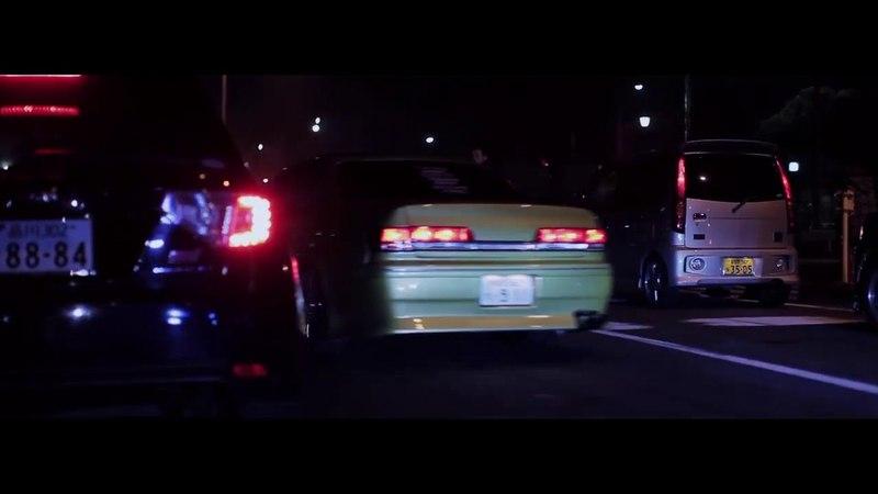 Dead drift Tokyo